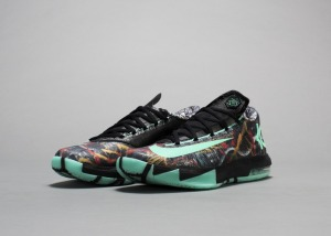 Nike All Star KD